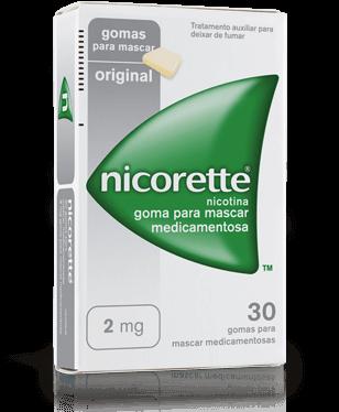 Gomas Nicorette®